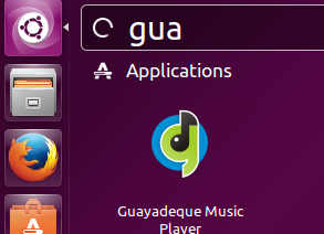 Launch guayadeque