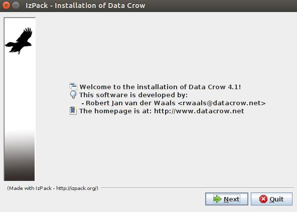 Data Crow 1