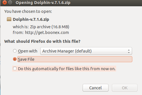 Download Dolphin