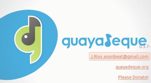 Guayadeque Featured