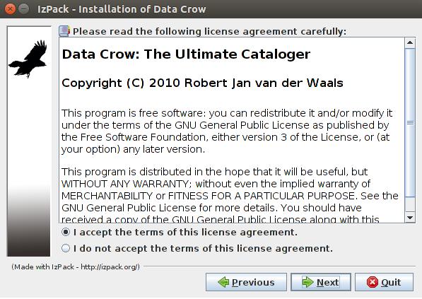 Data Crow 2