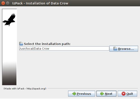 Data Crow 3