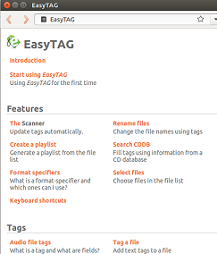 Easy Tag Featured