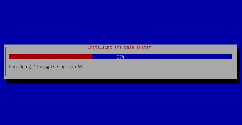CrunchBase Installation