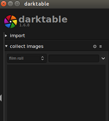 Darktable Featured