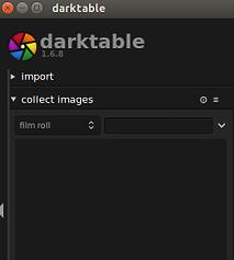 Darktable Featured
