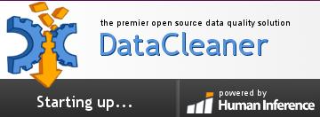 DataCleaner