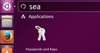 Launch Seahorse