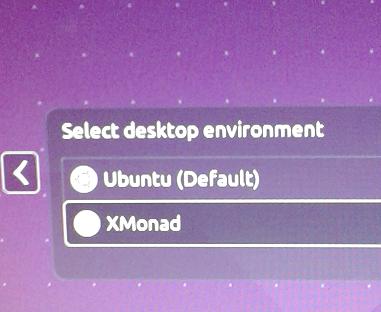 Launch Xmond