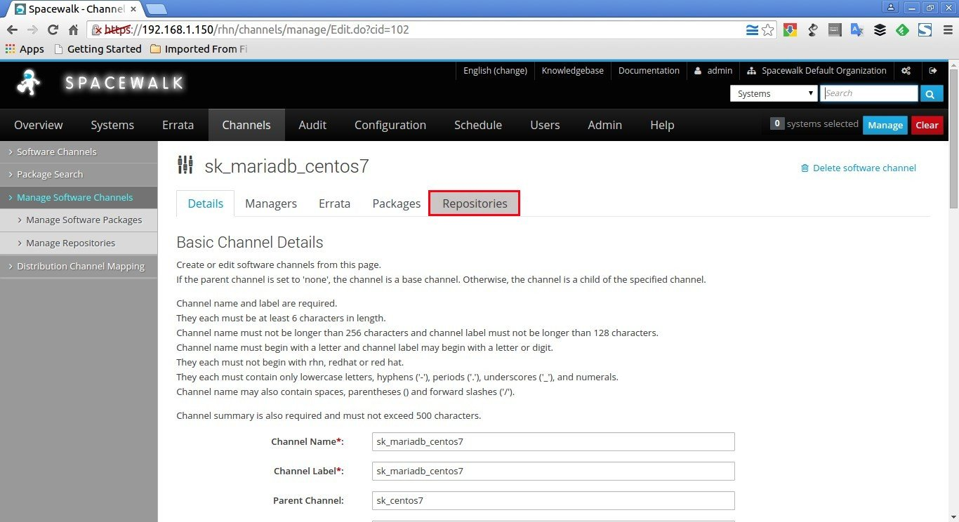 Spacewalk - Channels - Manage Software Channels - Details - Google Chrome_009