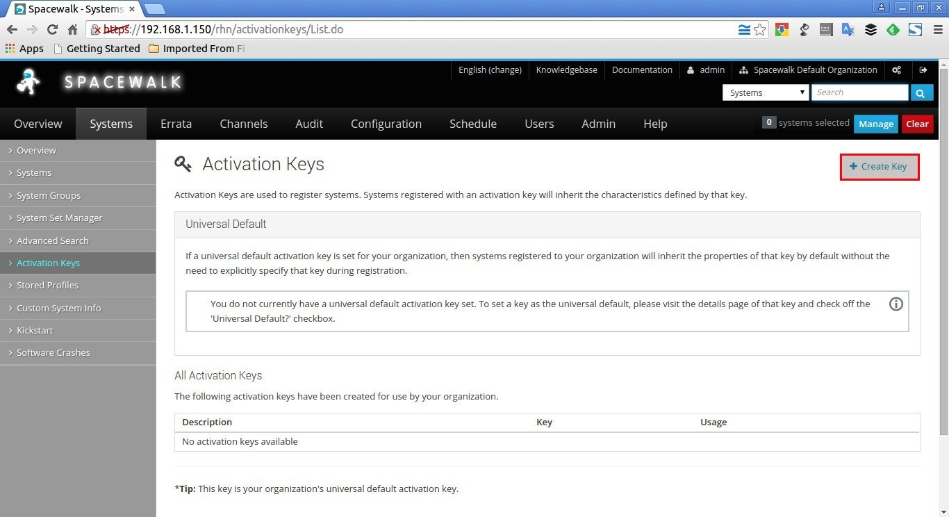 Spacewalk - Systems - Activation Keys - Google Chrome_006