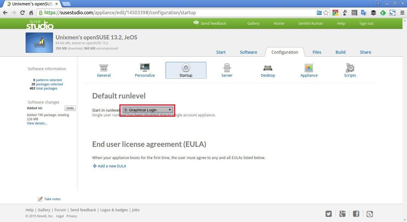 Unixmen's openSUSE 13.2, JeOS – SUSE Studio - Google Chrome_009