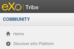 eXo featured
