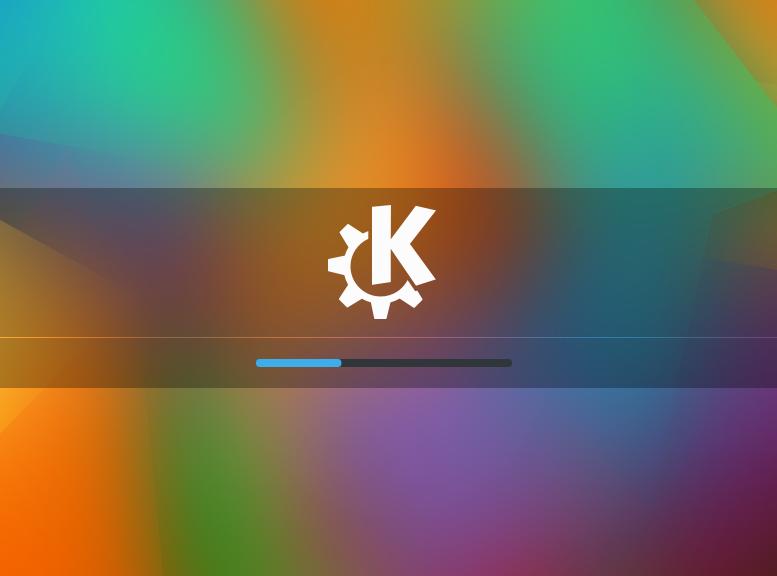 Install KDE Plasma 5.3 In Ubuntu
