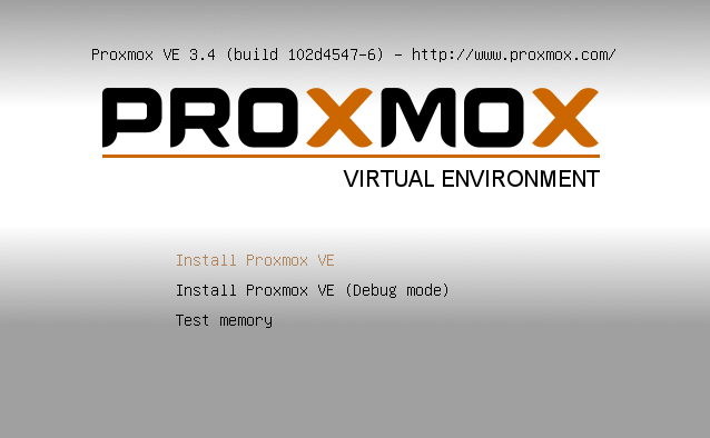 How to Install Proxmox Virtual Environment | LinuxPitStop