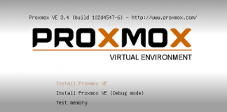 Proxmox Featured