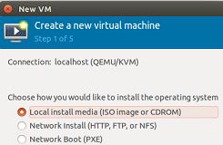KVM Featured