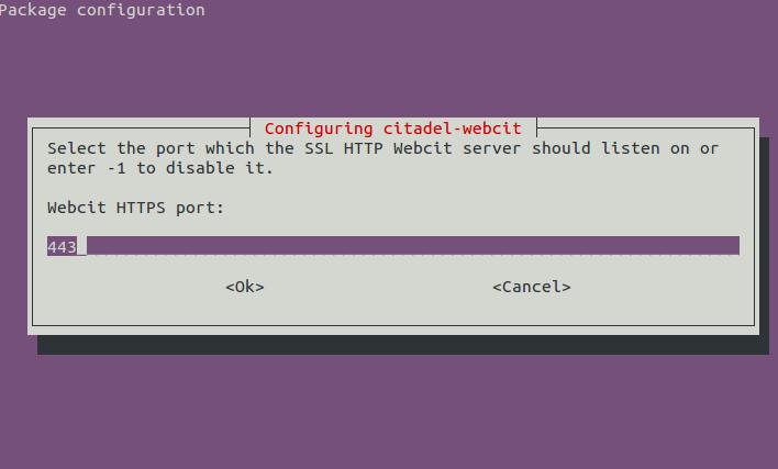 Citadel SSL
