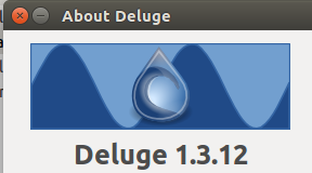 Deluge Featured