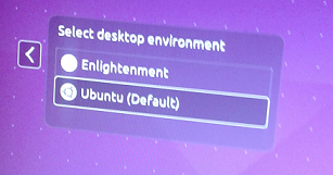 Enlightnment