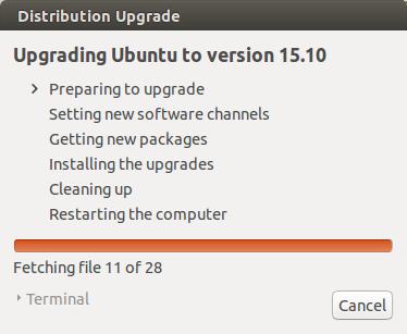 Distribution Upgrade_003