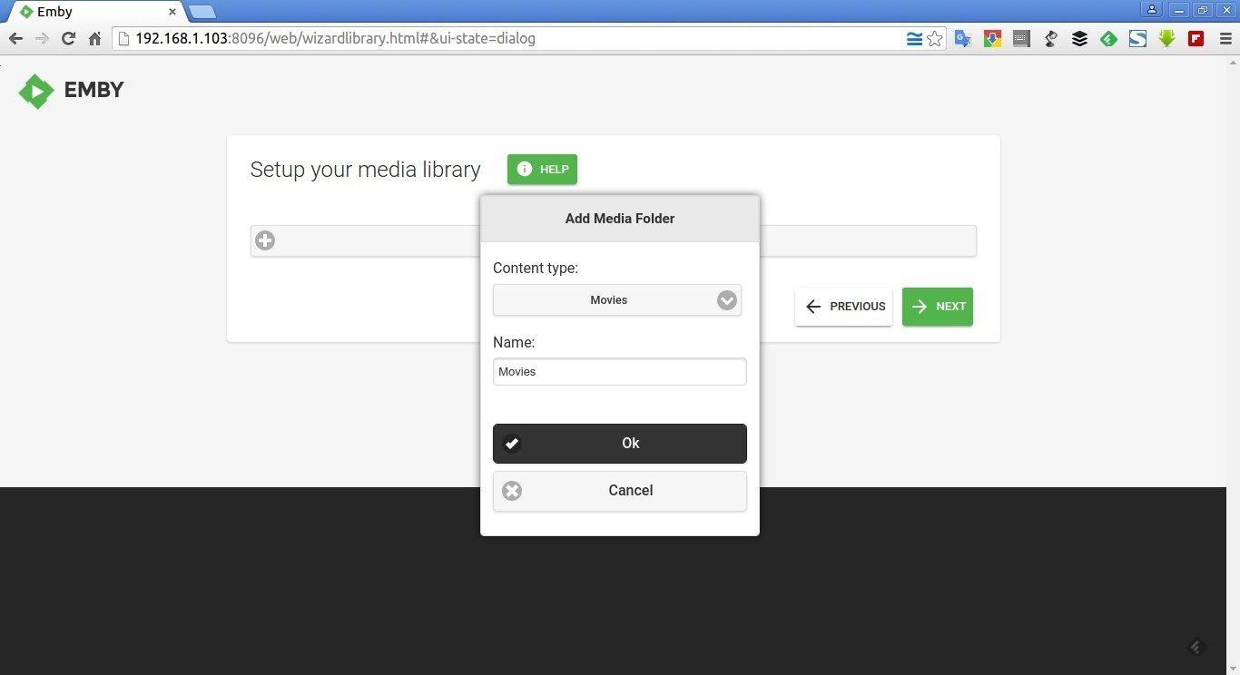Emby - Google Chrome_007