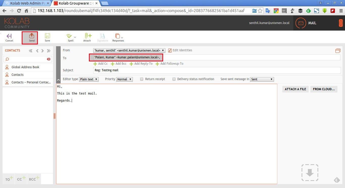 Kolab Groupware :: Compose – Google Chrome_014