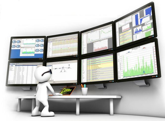 Best Server Room Monitoring System