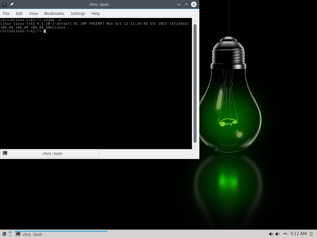 OpenSUSE 42.1 Leap_4