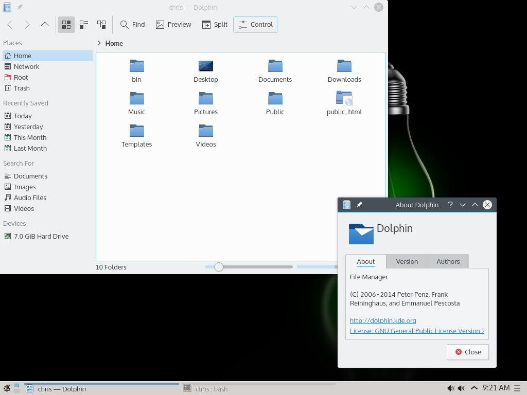 OpenSUSE 42.2.1 Leap_6