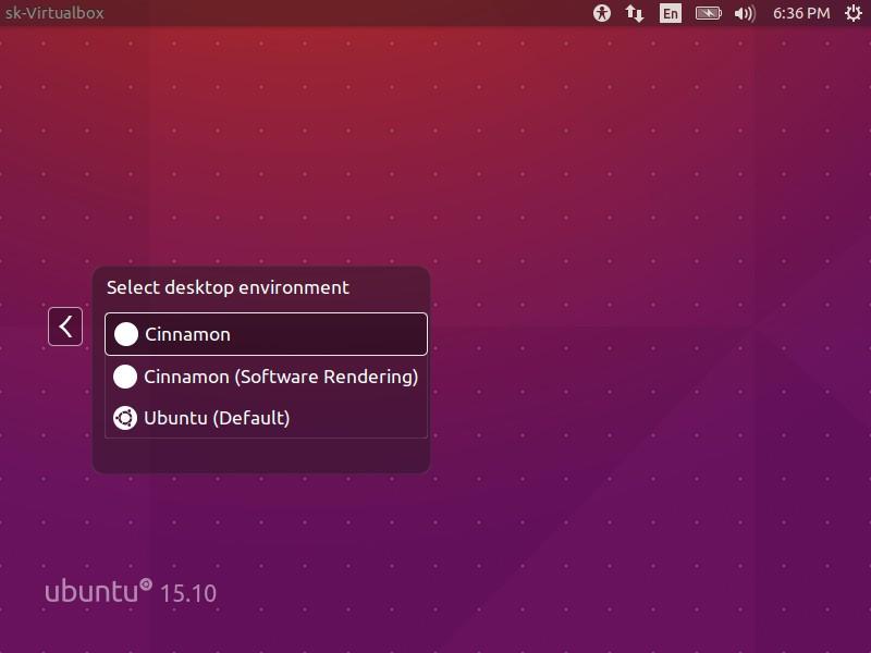 Ubuntu 15.10 Desktop [Running] - Oracle VM VirtualBox_001