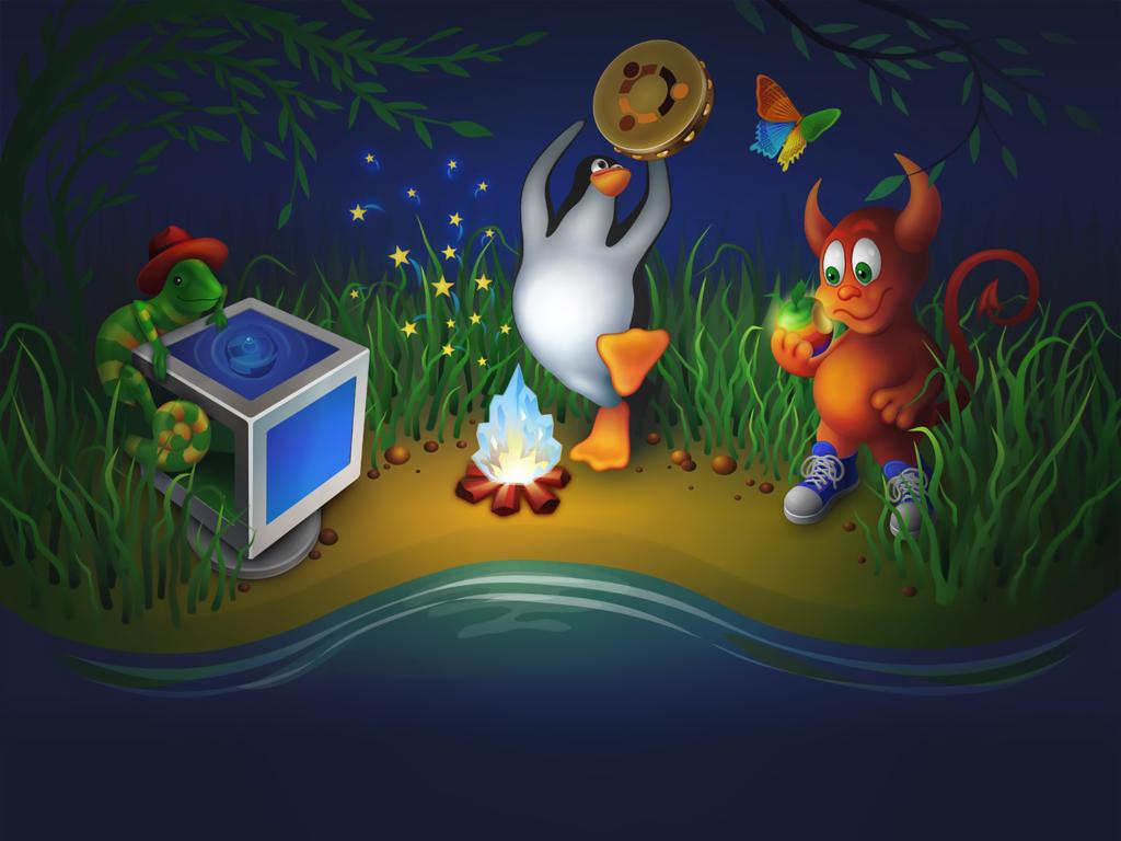 Install Oracle VirtualBox On Ubuntu 15.10 Headless Server