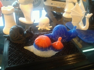 3D printing under Arch Linux