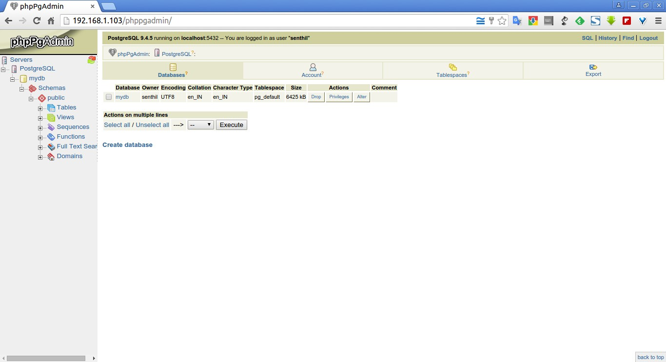 phpPgAdmin – Google Chrome_003