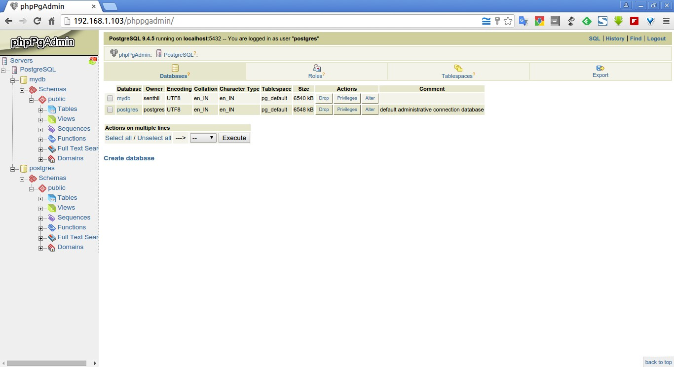 phpPgAdmin – Google Chrome_004