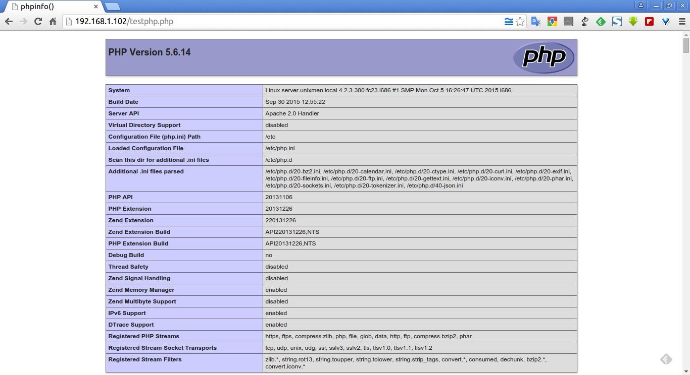 phpinfo() - Google Chrome_006