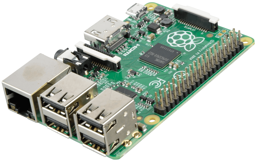 Arch linux and Raspberry Pi