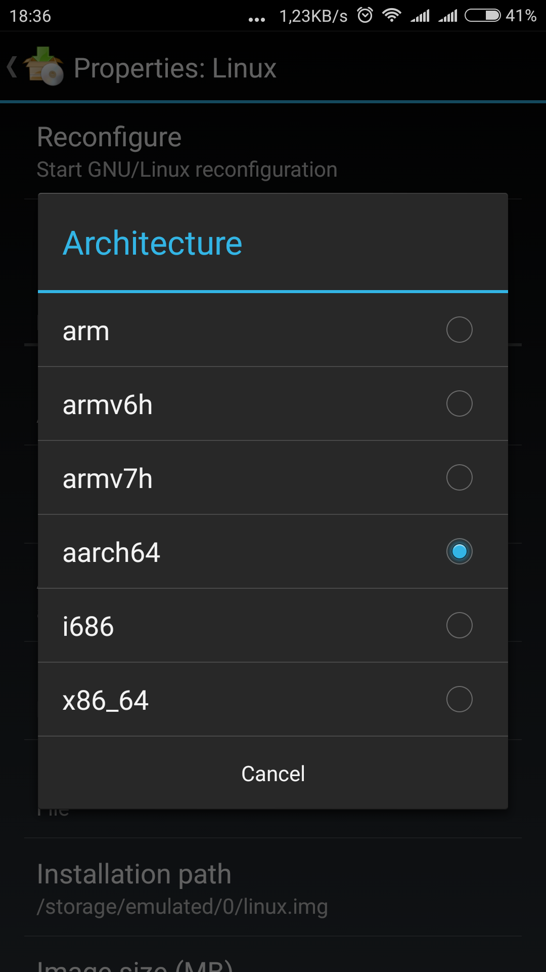 Phone Android Phone Linux arch linux on your android phone unixmen phone