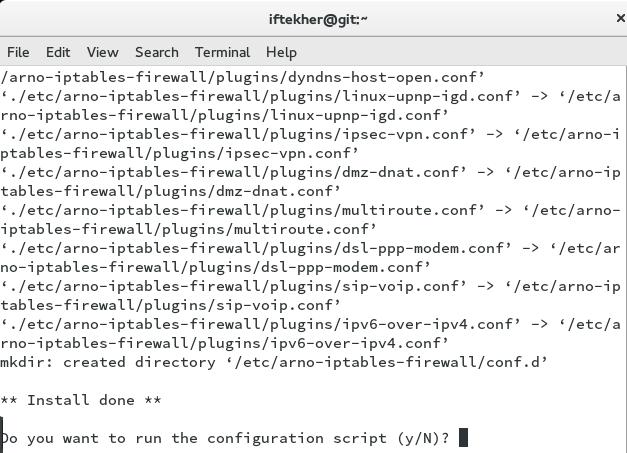 Configure_OpenSUSE_arnoiptables