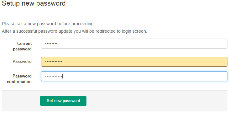 gitlab-password-change