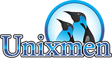 Unixmen Logo