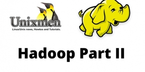 Install Hadoop on multiple nodes using Ubuntu 15.10