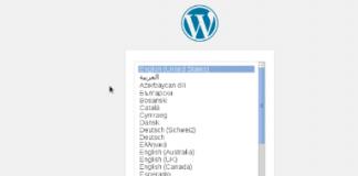 Wordpress Docker