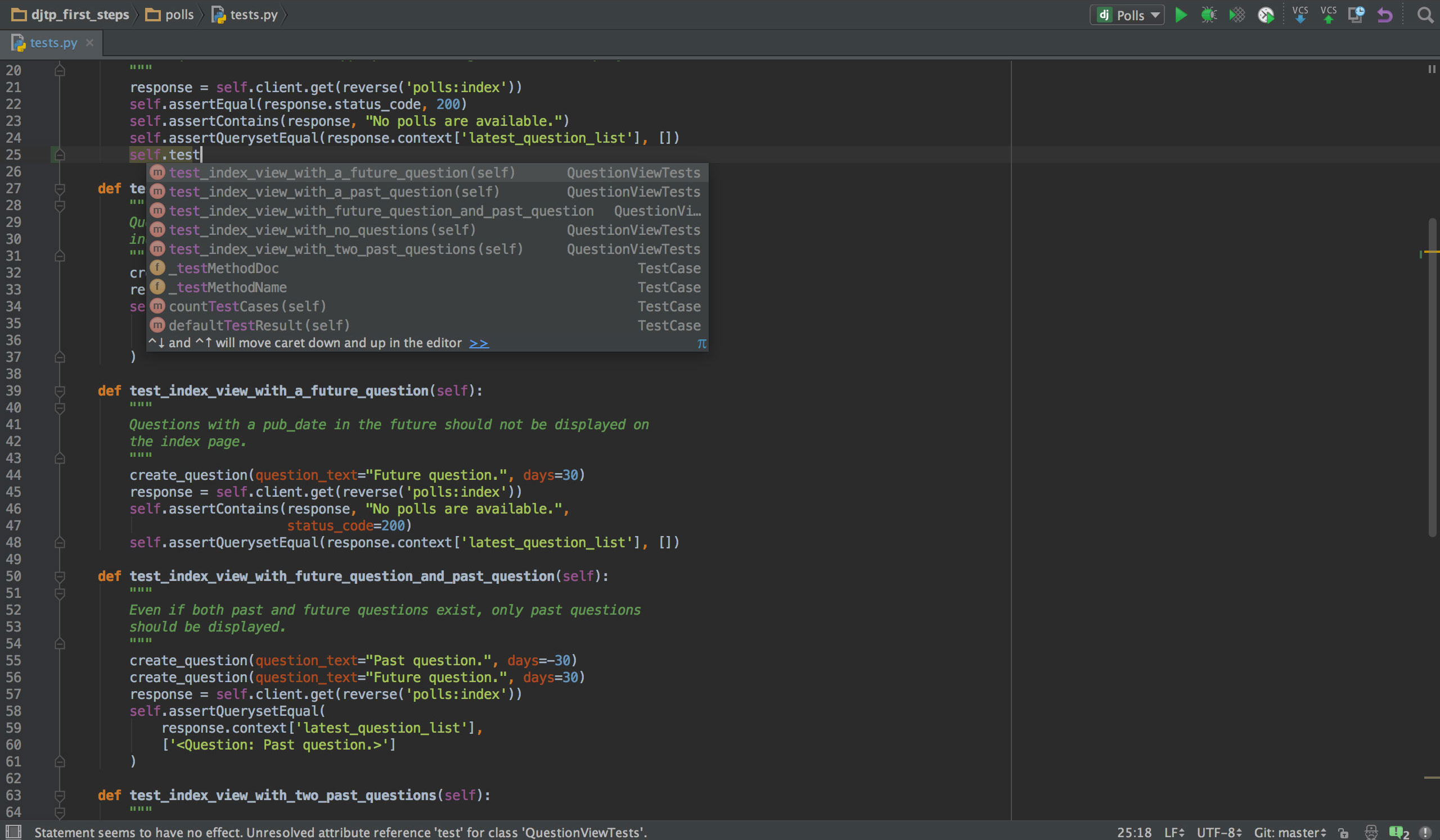 IDE For Python Programming