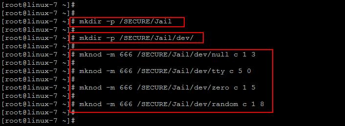 ssh dev nodes
