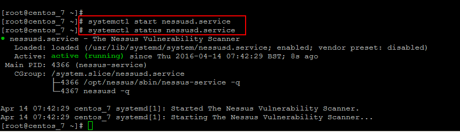How to Install and Use Nessus Vulnerability Scanner