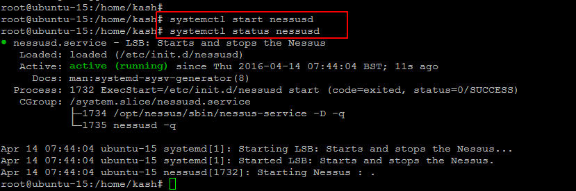 How to Install and Use Nessus Vulnerability Scanner | LinuxPitStop