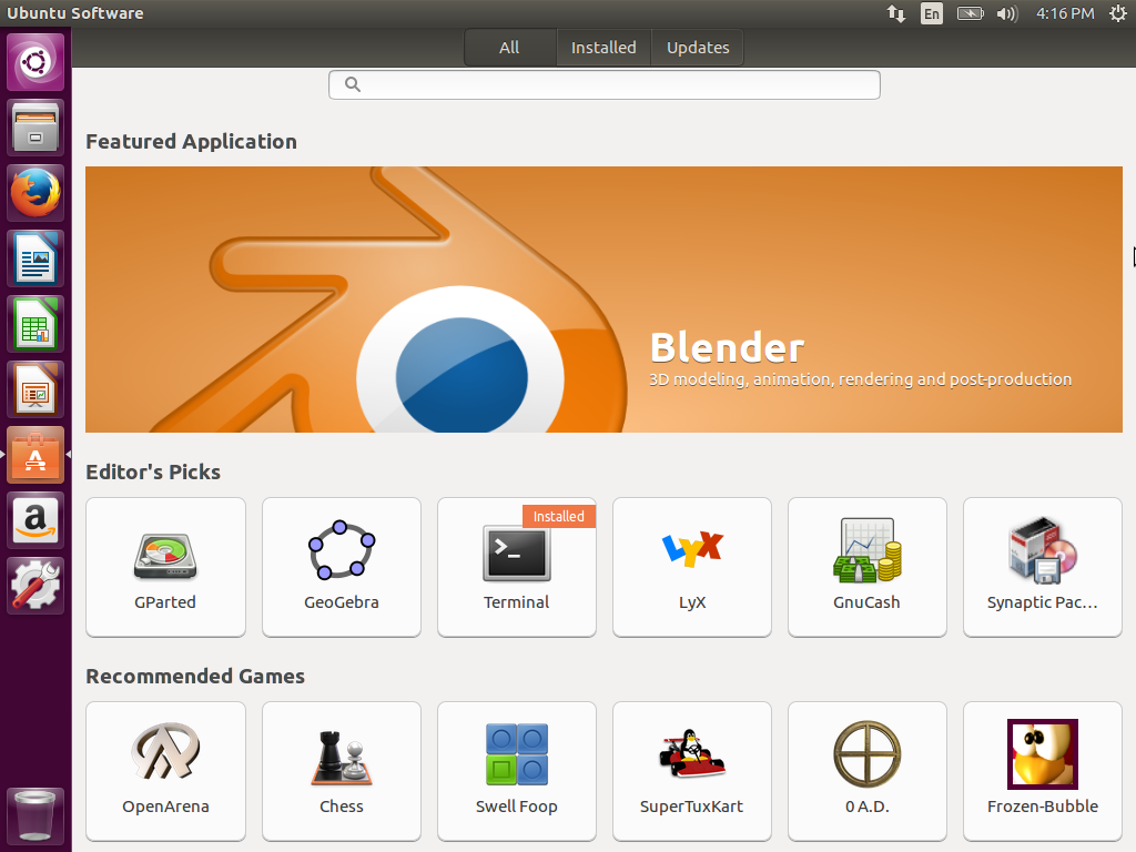 gnome-software-app