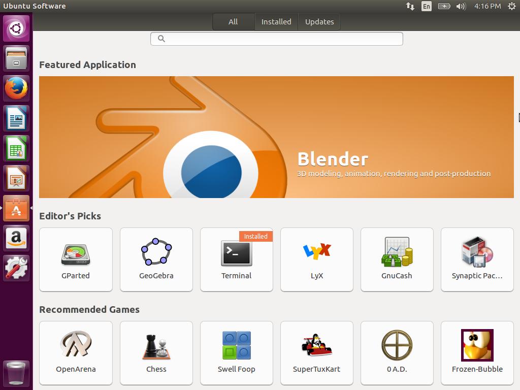 gnome-software-app