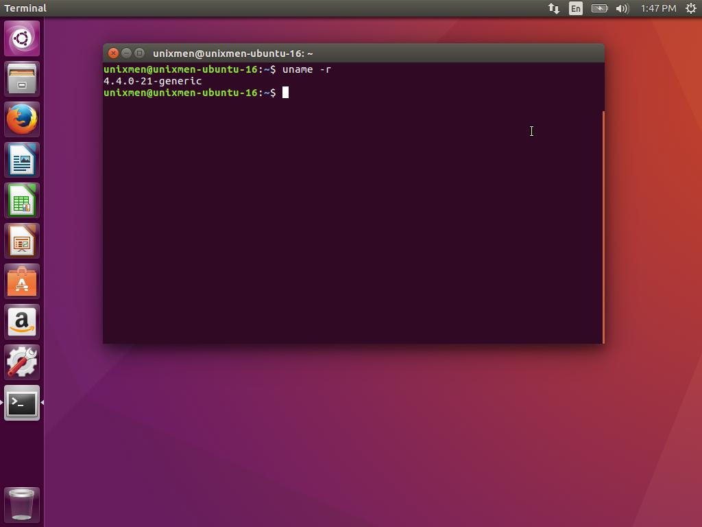 kernel-4.4